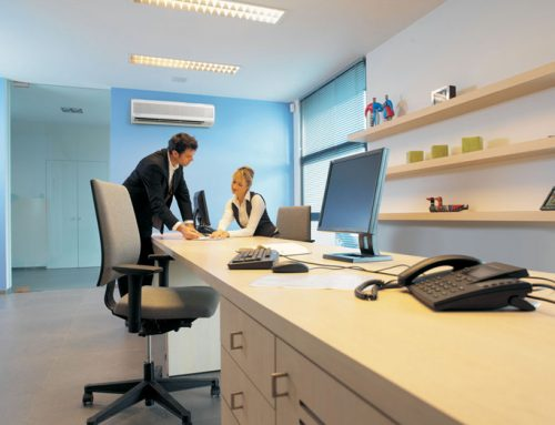 What is the Optimum Temperature for Your Office?