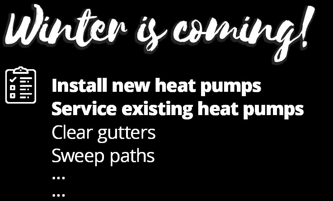 Heat Pump Sales & Servicing Canterbury